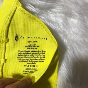 Free People Intimates & Sleepwear - RARE FP Halter Bra XS/S